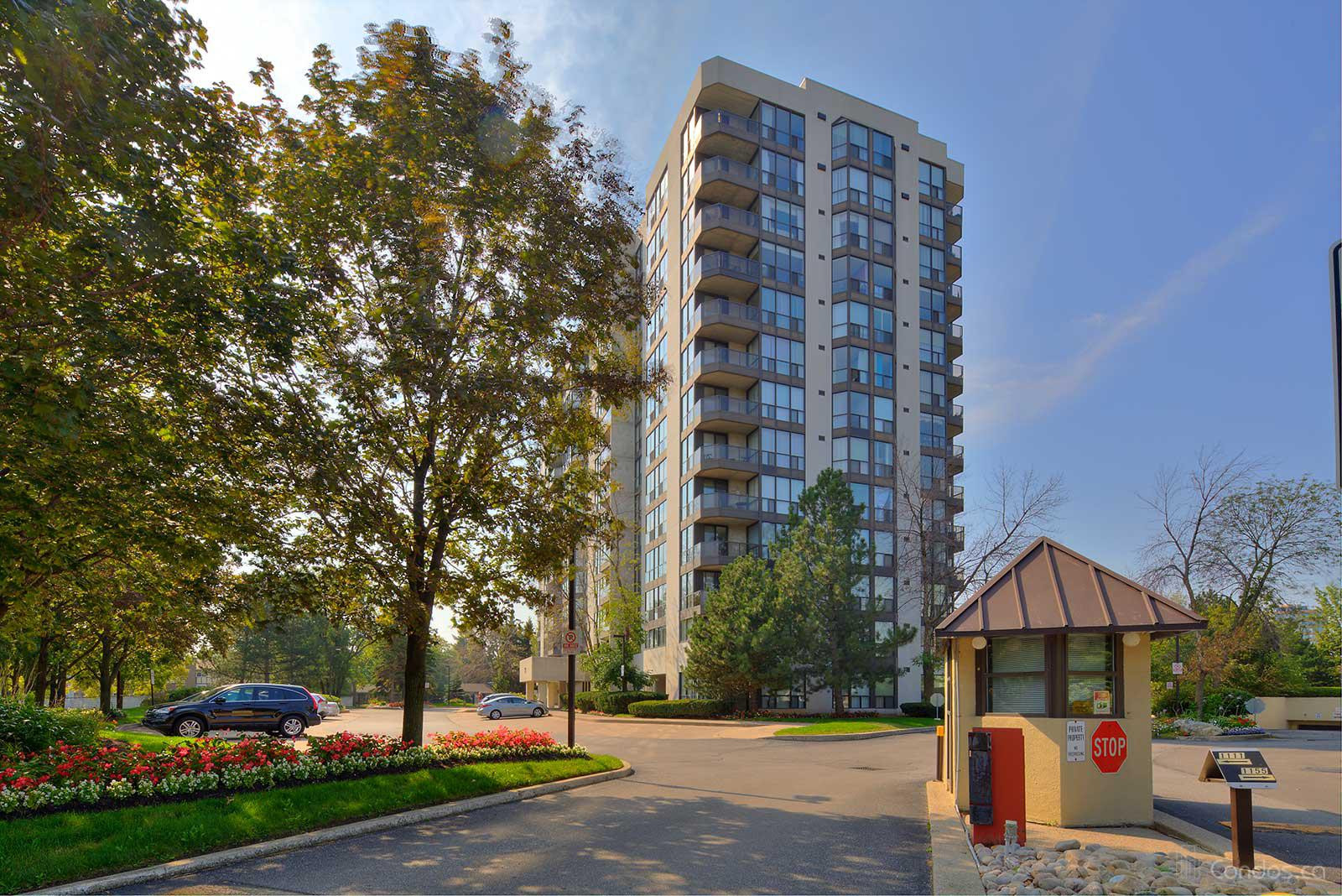 Orchard Place at 1111 Bough Beeches Blvd, Mississauga 1