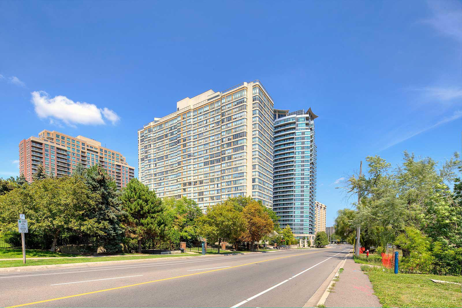 Towne Two at 55 Elm Dr W, Mississauga 0