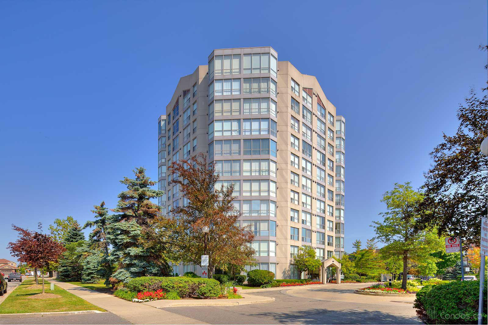 Peppermill Place at 1500 Grazia Crt, Mississauga 0