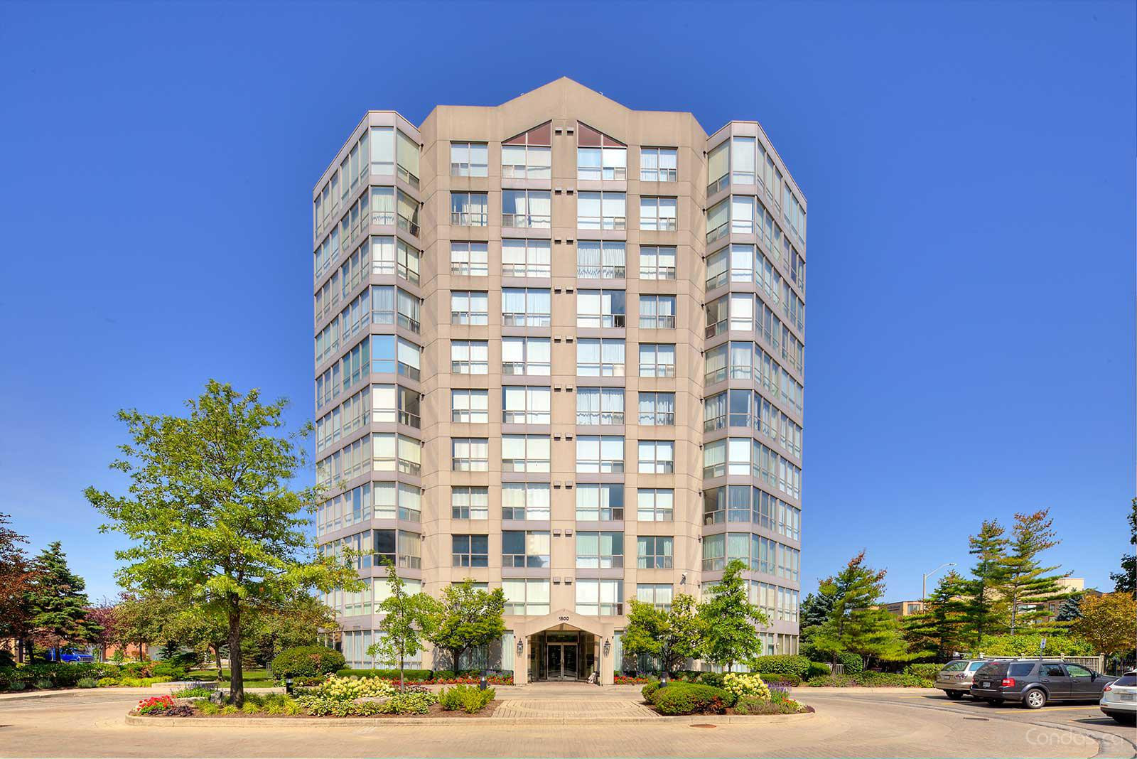 Peppermill Place at 1500 Grazia Crt, Mississauga 1