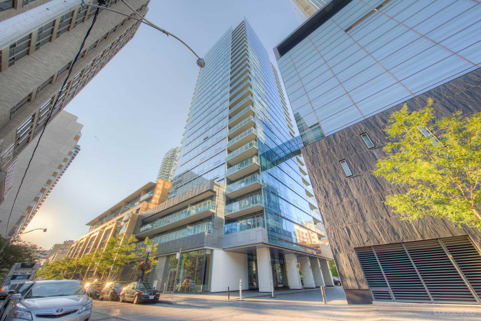Four Seasons Private Residences at 55 Scollard St, Toronto 0