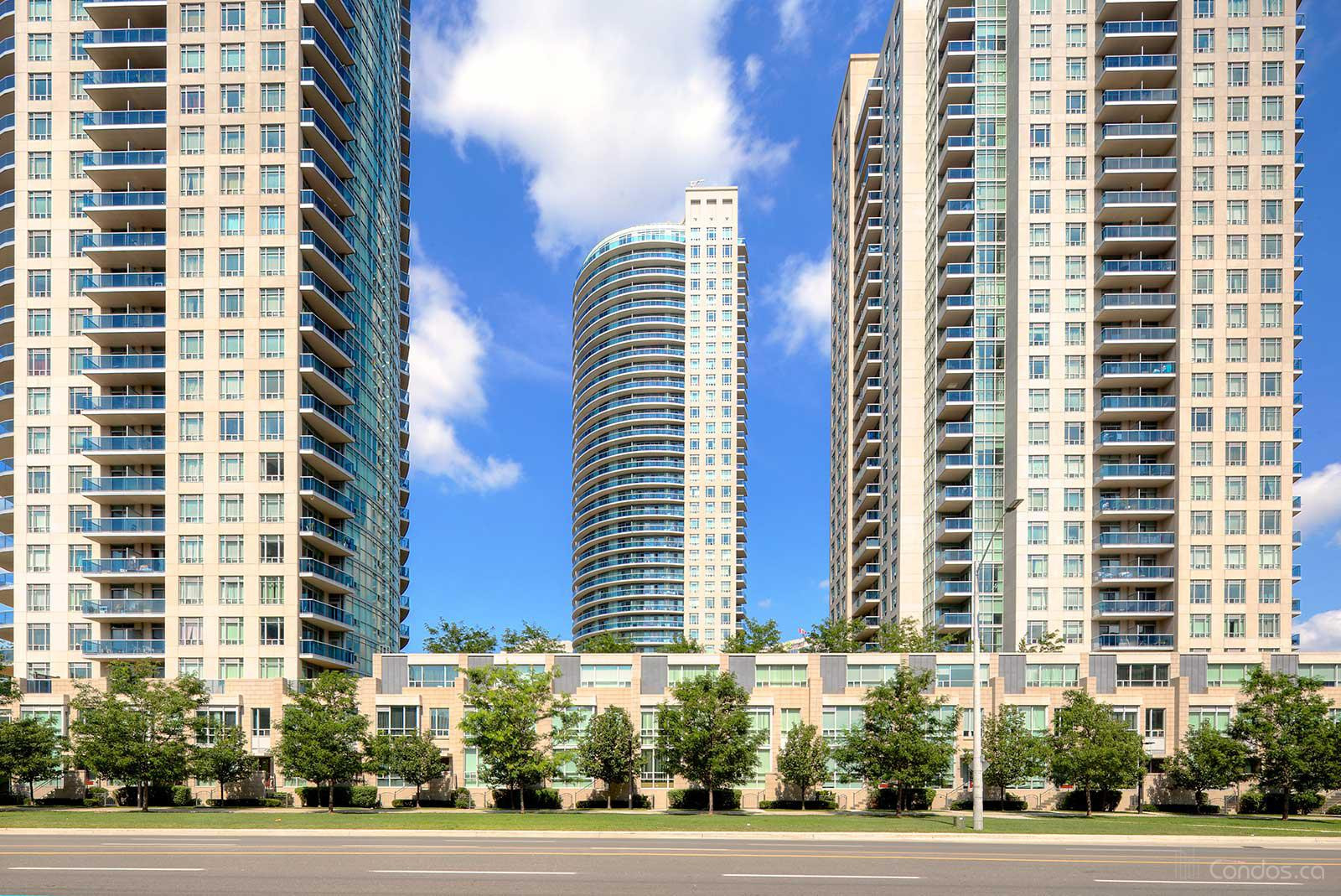 Absolute Vision at 80 Absolute Ave, Mississauga 0