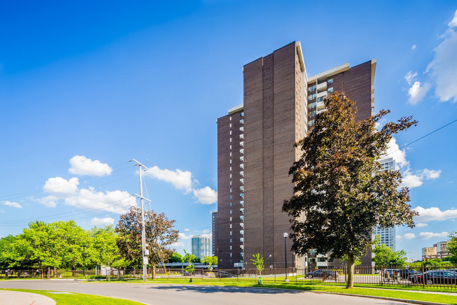 5 Old Sheppard Avenue Condos at 5 Old Sheppard Ave, Toronto 1
