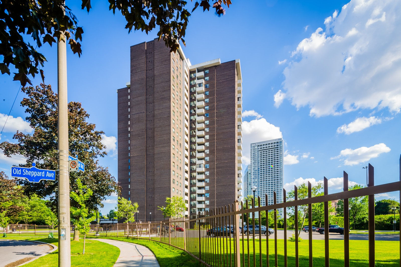 5 Old Sheppard Avenue Condos at 5 Old Sheppard Ave, Toronto 0