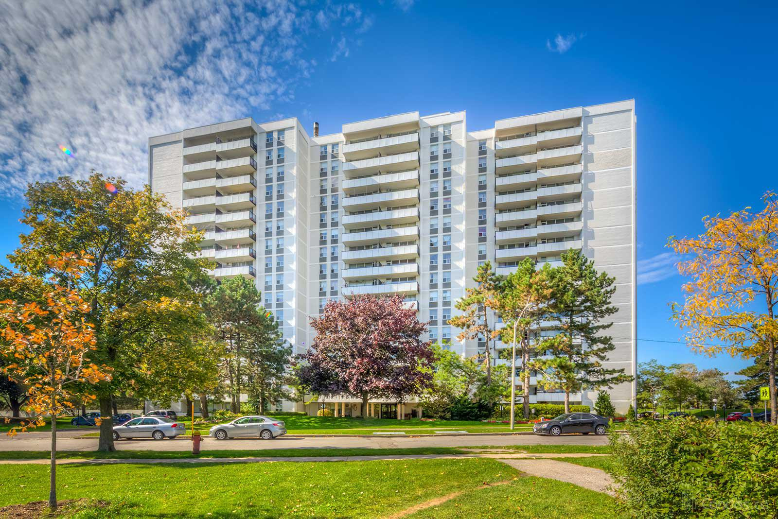 20 Forest Manor Road Condos at 20 Forest Manor Rd, Toronto 0