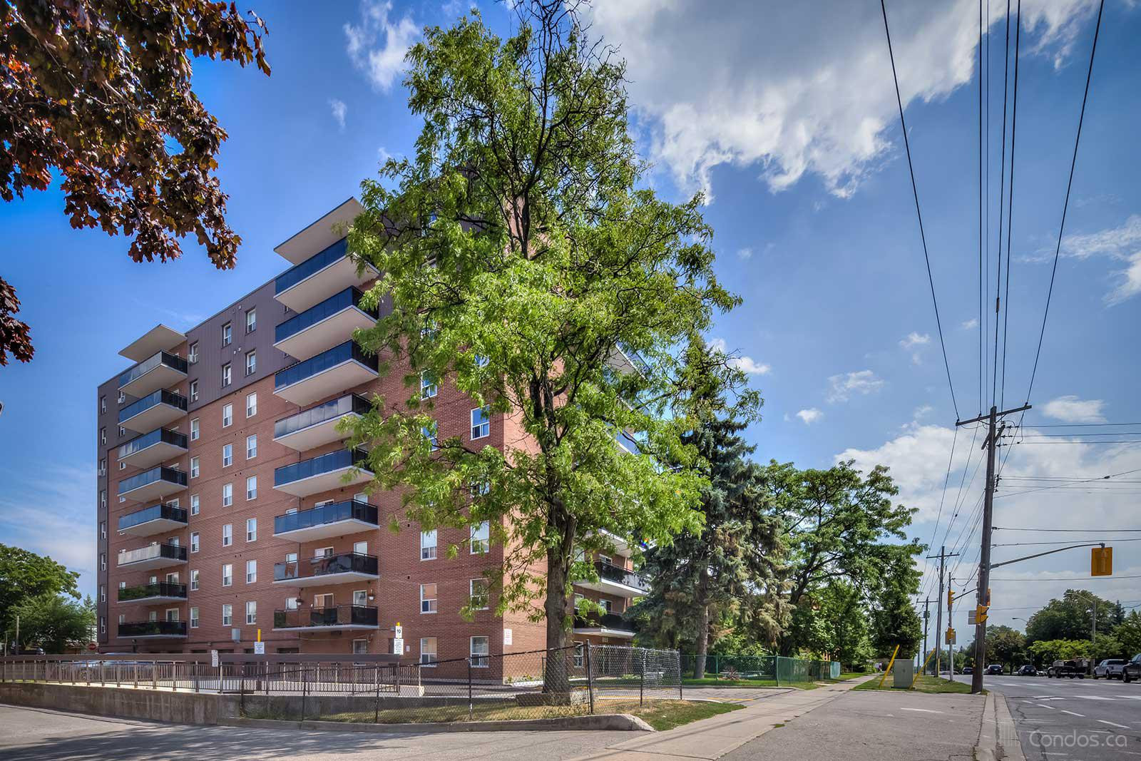 855 Kennedy Road Condos at 855 Kennedy Rd, Toronto 0