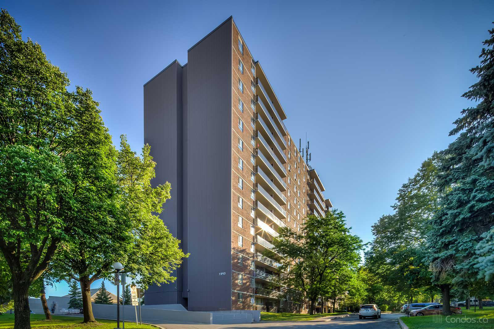Dorset Towers at 1950 Kennedy Rd, Toronto 0