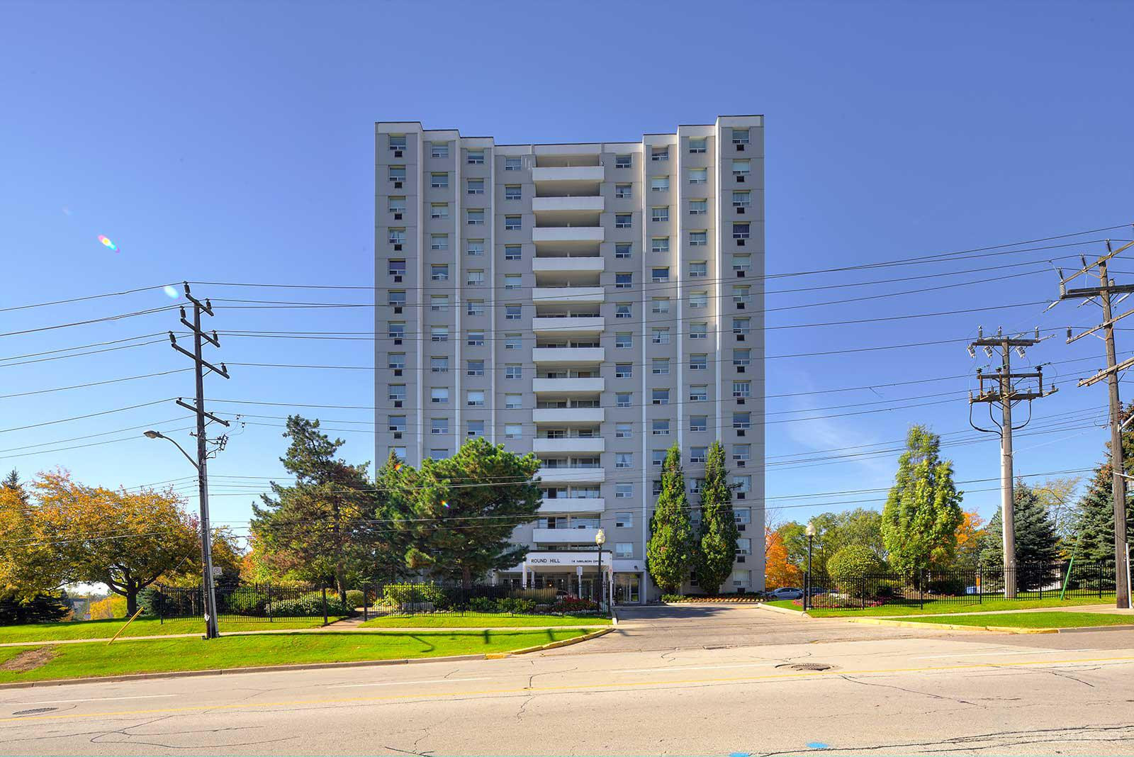Round Hill at 14 Neilson Dr, Toronto 0