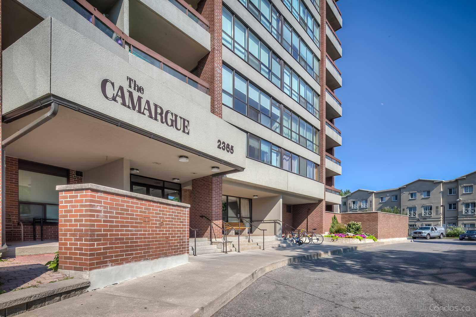 The Camargue at 2365 Kennedy Rd, Toronto 1