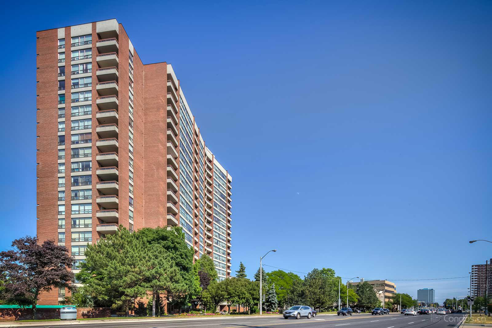 The Camargue at 2365 Kennedy Rd, Toronto 0