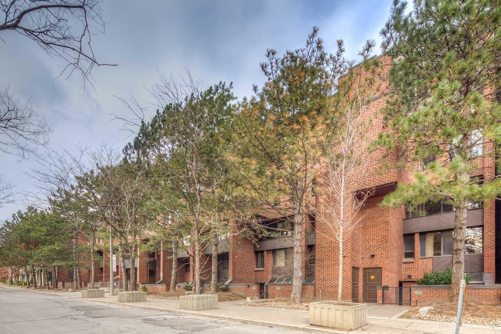 142 Pears Avenue Condos at 142 Pears Ave, Toronto 0