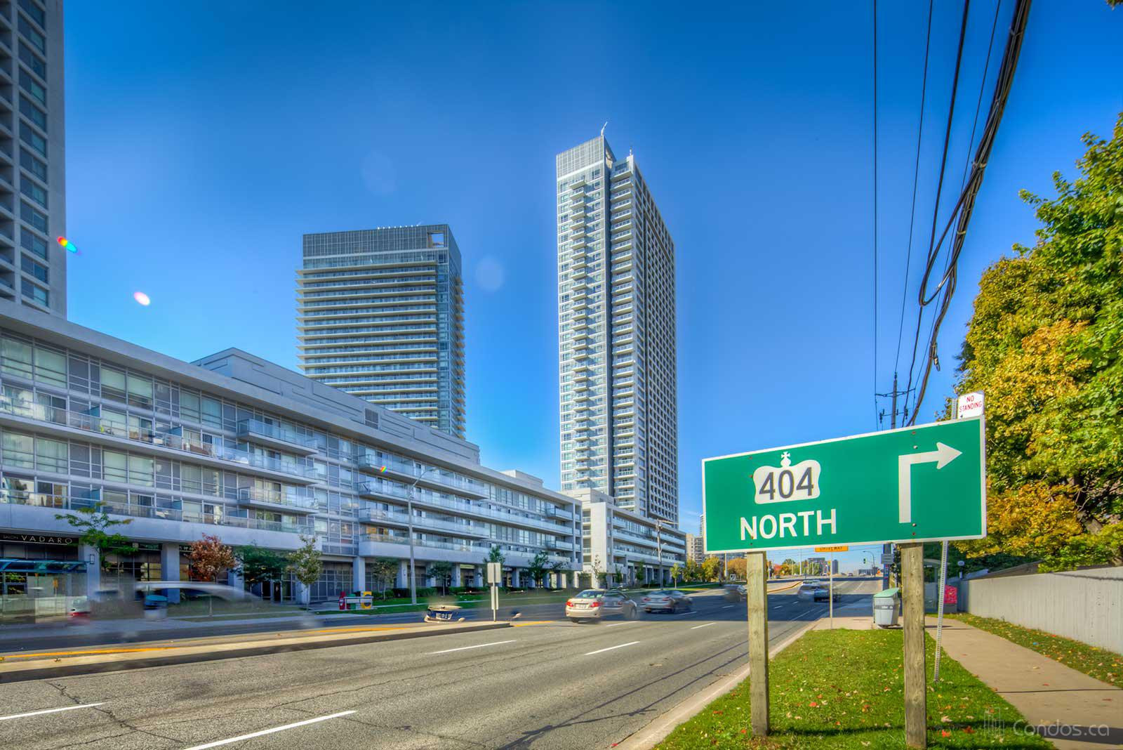 Ultra at Herons Hill at 2015 Sheppard Ave E, Toronto 0