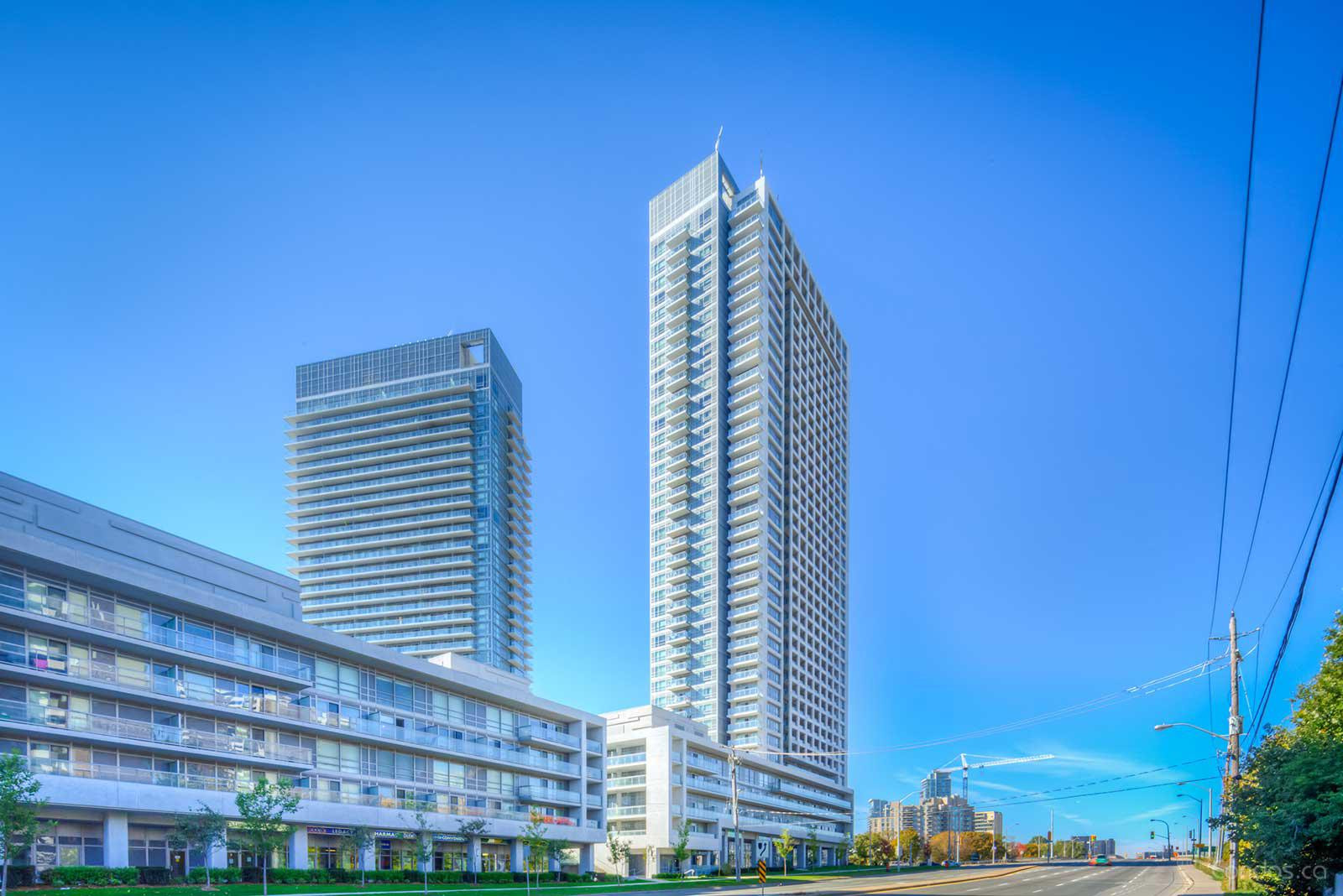 Ultra at Herons Hill at 2015 Sheppard Ave E, Toronto 1