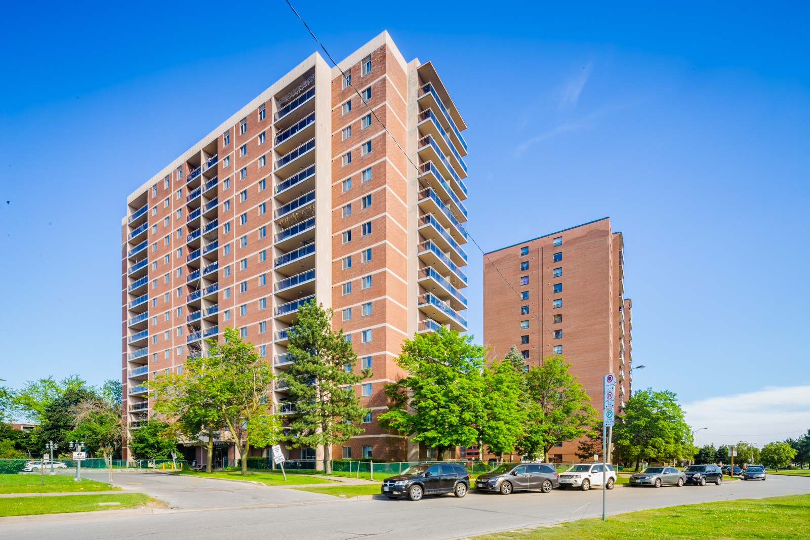 49 Silverstone Drive Condos at 49 Silverstone Dr, Toronto 1