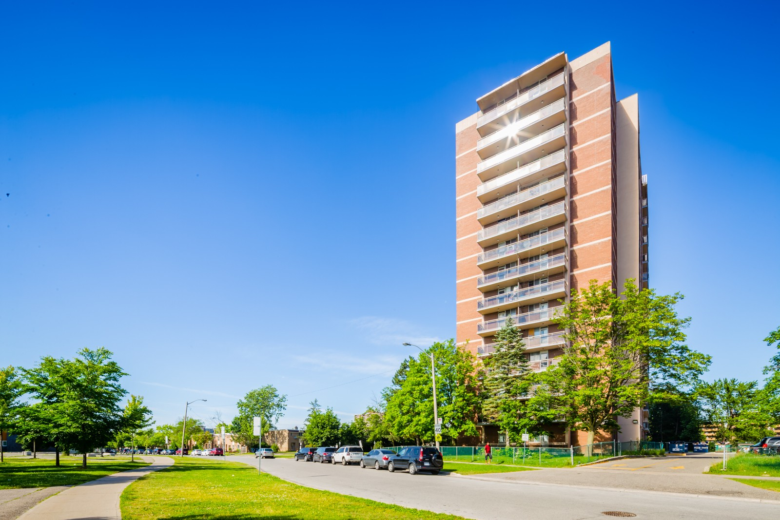 49 Silverstone Drive Condos at 49 Silverstone Dr, Toronto 0