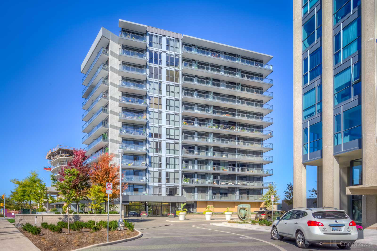 Reflections Residences at Don Mills at 85 The Donway W, Toronto 0