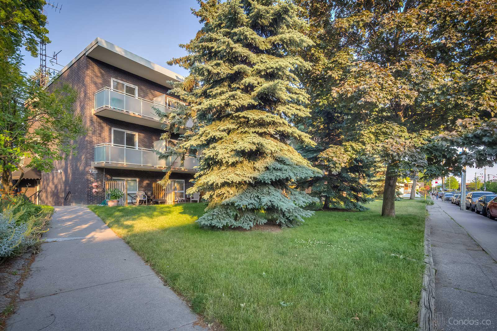 123 Woodbine Avenue Condos at 123 Woodbine Ave, Toronto 0