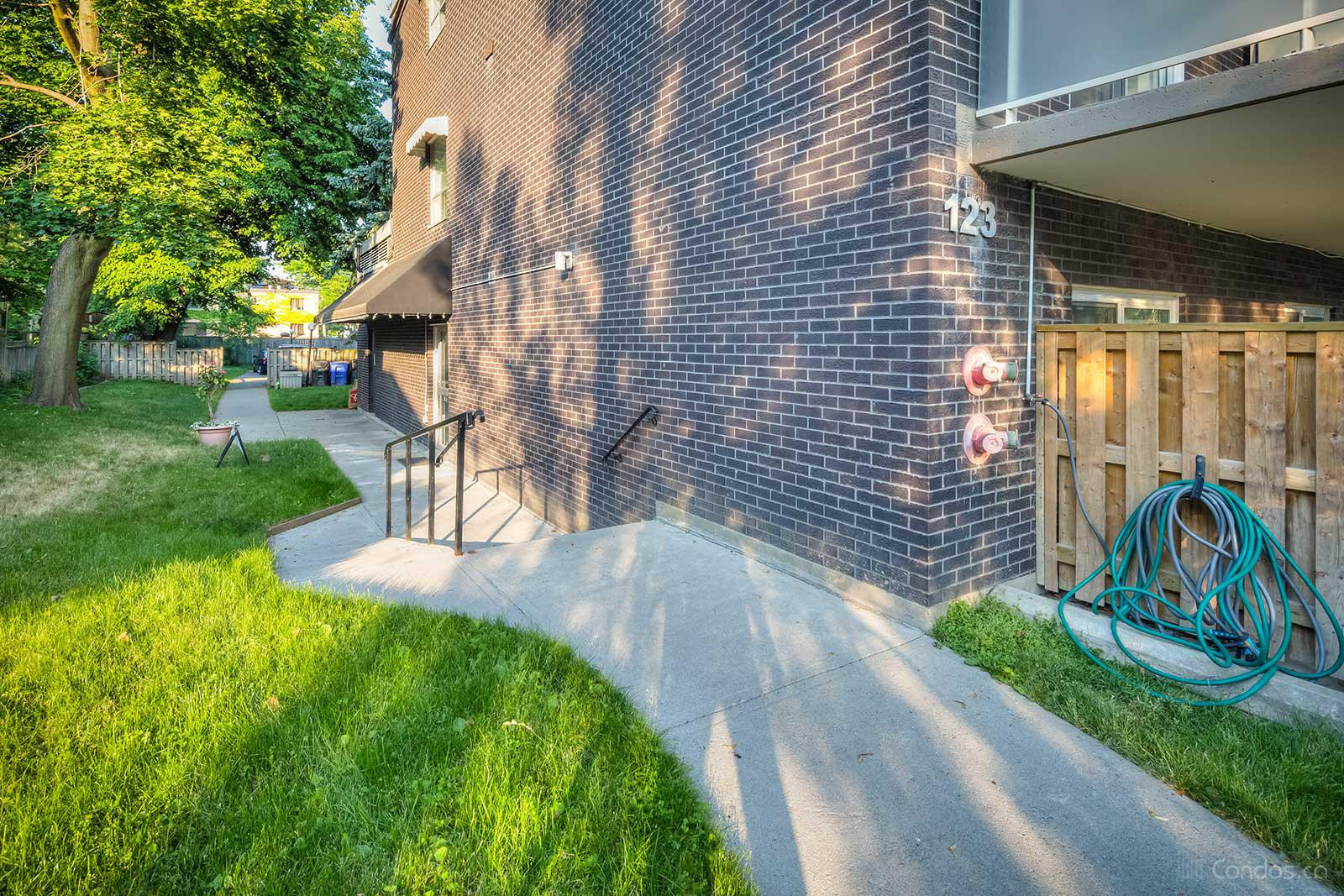 123 Woodbine Avenue Condos at 123 Woodbine Ave, Toronto 1
