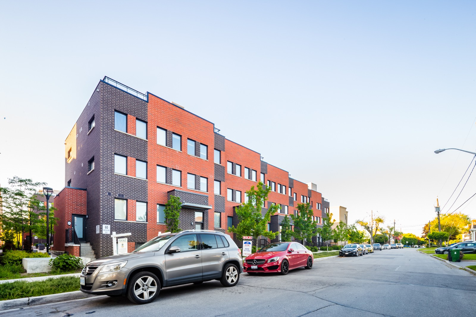 Yorkdale Village Townhomes I at 871 Wilson Ave, Toronto 0