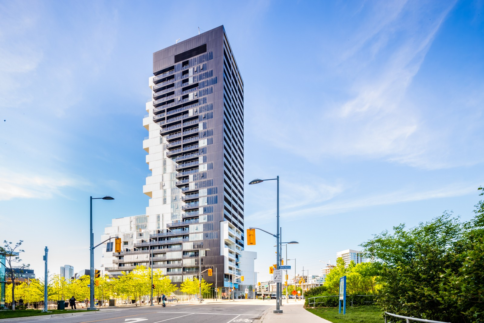River City Phase 3 at 170 Bayview Ave, Toronto 0
