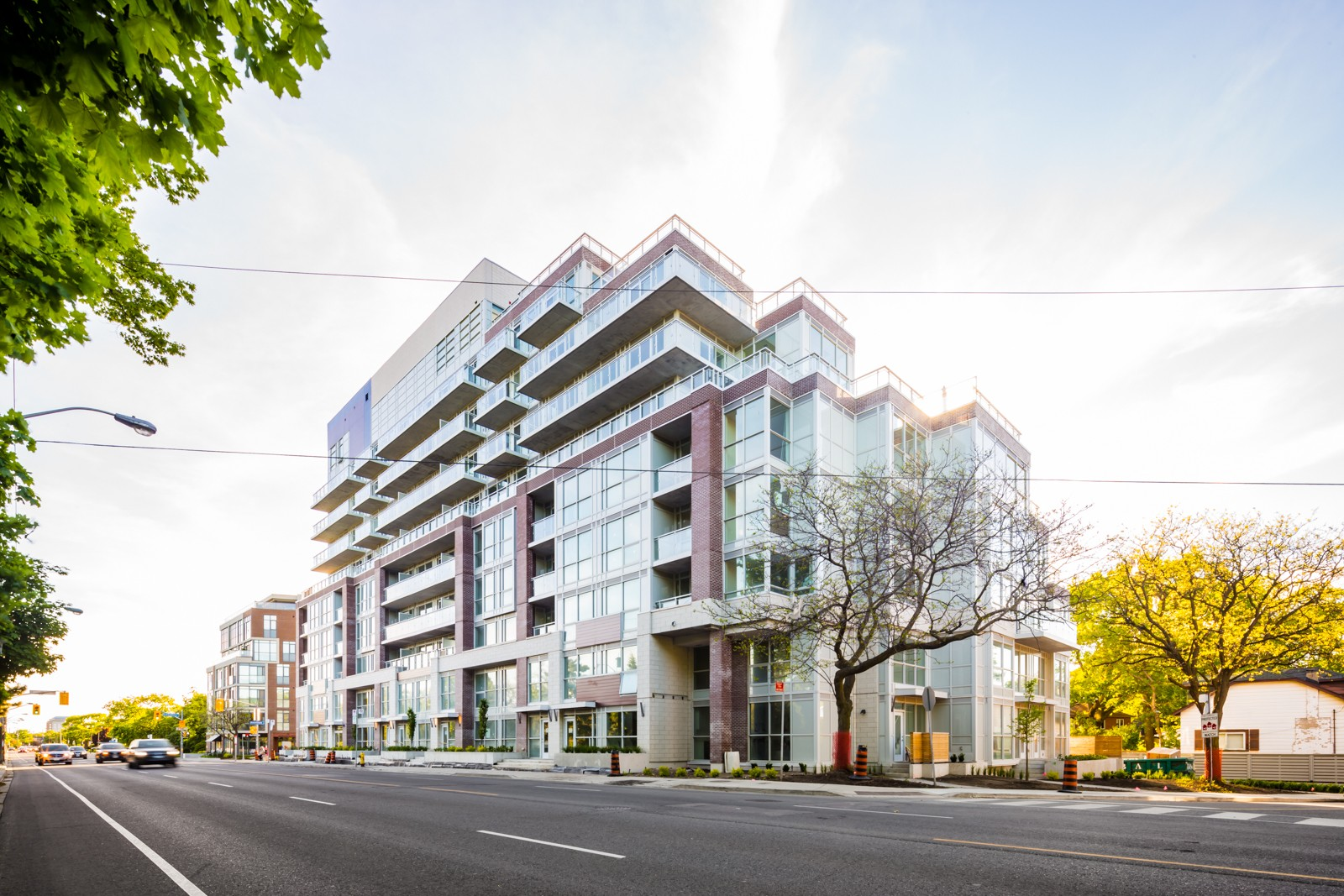 Residences at the Hunt Club at 1350 Kingston Rd, Toronto 1
