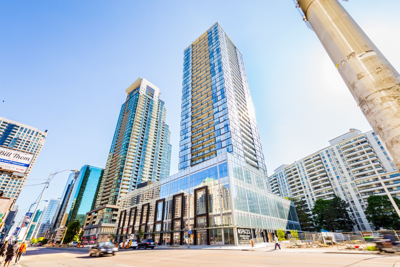 Beacon Condos at 5180 Yonge St, Toronto 0