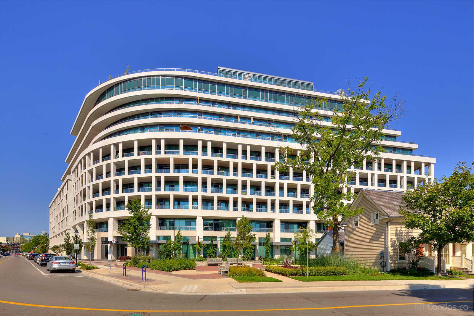 The Shores at 11 Bronte Rd, Oakville 0