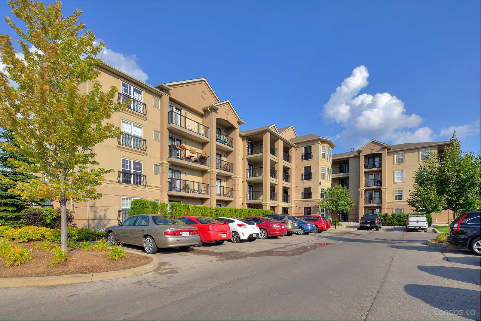 Orchard Uptown Condo at 2055 Appleby Line, Burlington 0