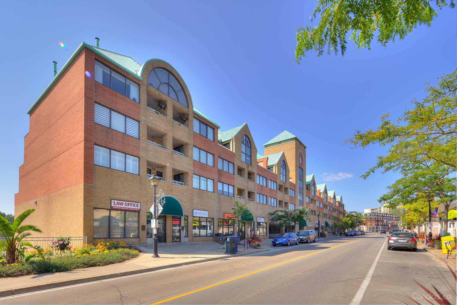 Stoneboat Quay at 100 Bronte Rd, Oakville 0