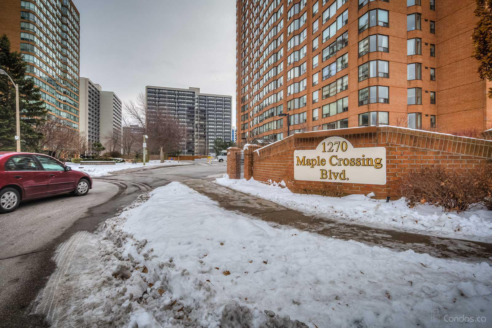 The Palace Condo at 1270 Maple Crossing Blvd, Burlington 0