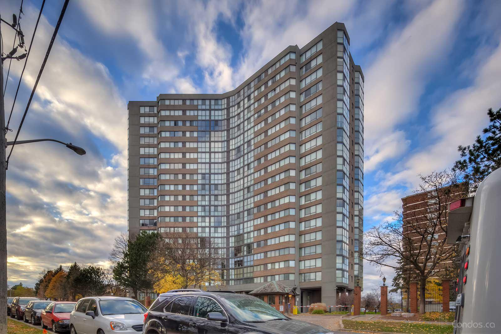 Humberview Heights at 40 Richview Rd, Toronto 0