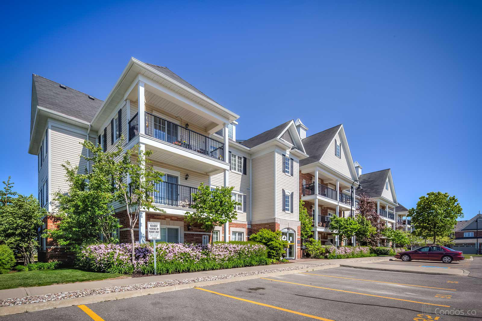The Marina Village at 55 Shipway Ave, Clarington 0