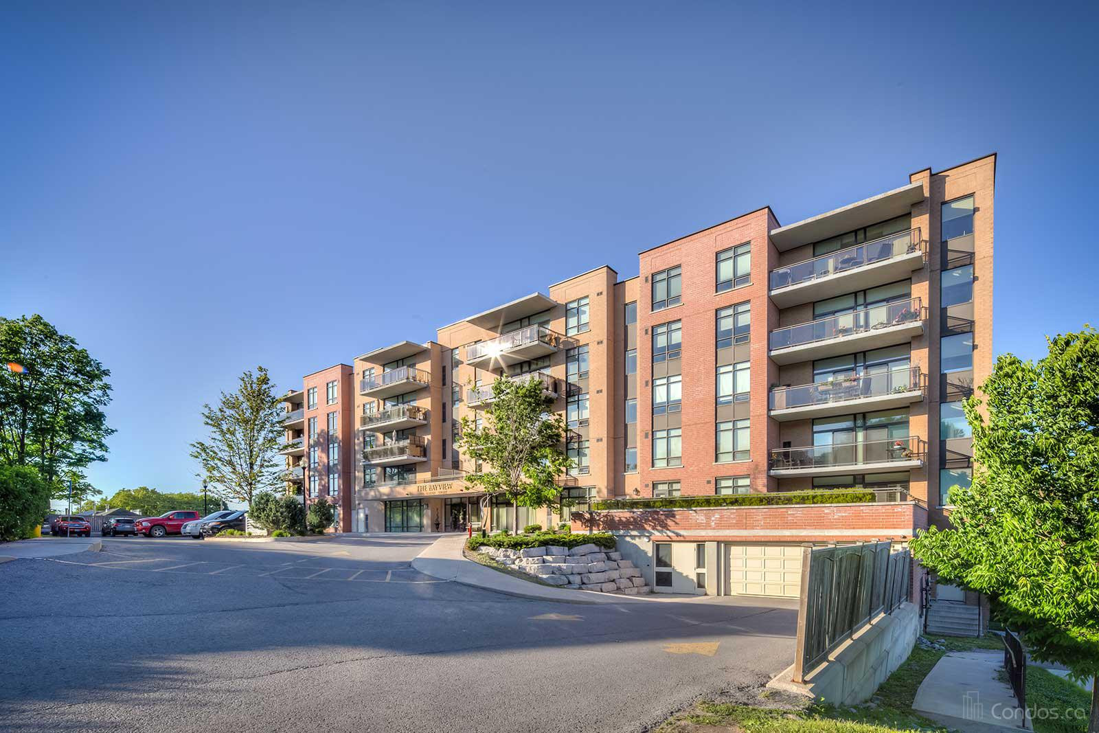 The Bayview Condo at 171 Shanly St, Scugog 0
