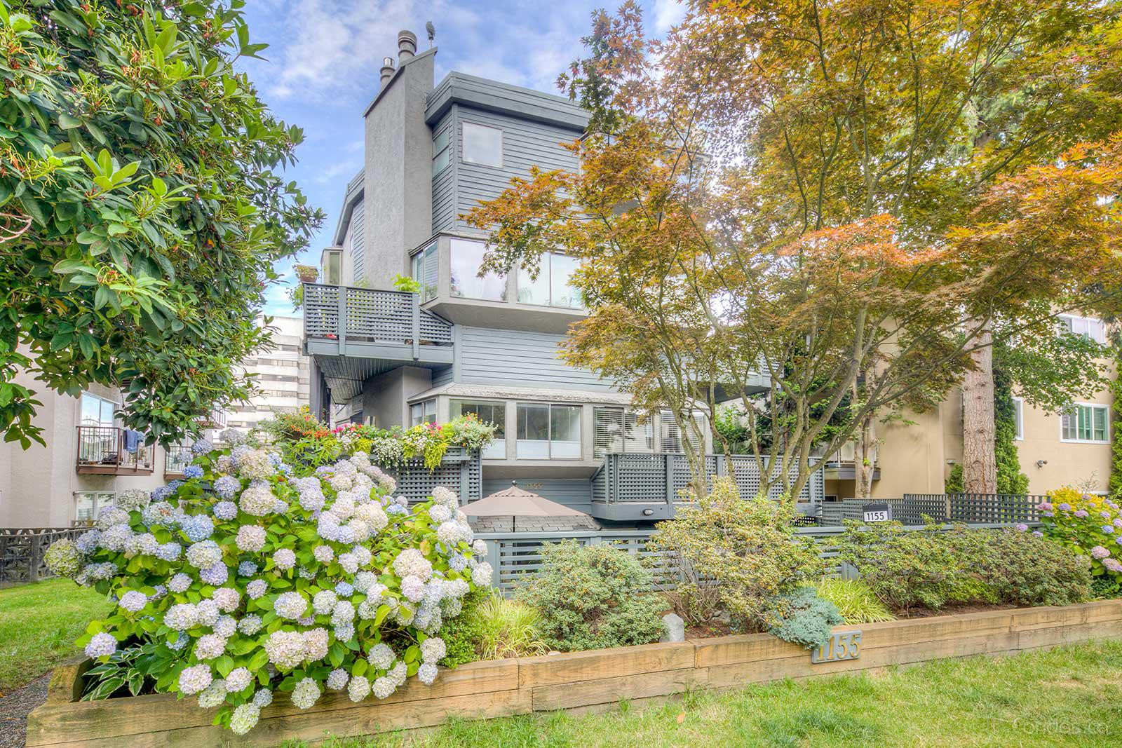 1155 West 10th Ave at 1155 W 10th Ave, Vancouver 0