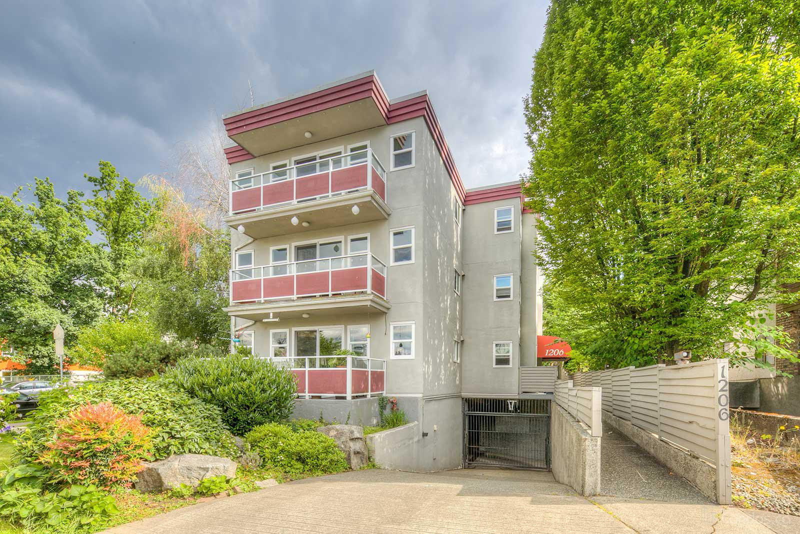 Westwind at 1206 W 14th Ave, Vancouver 0