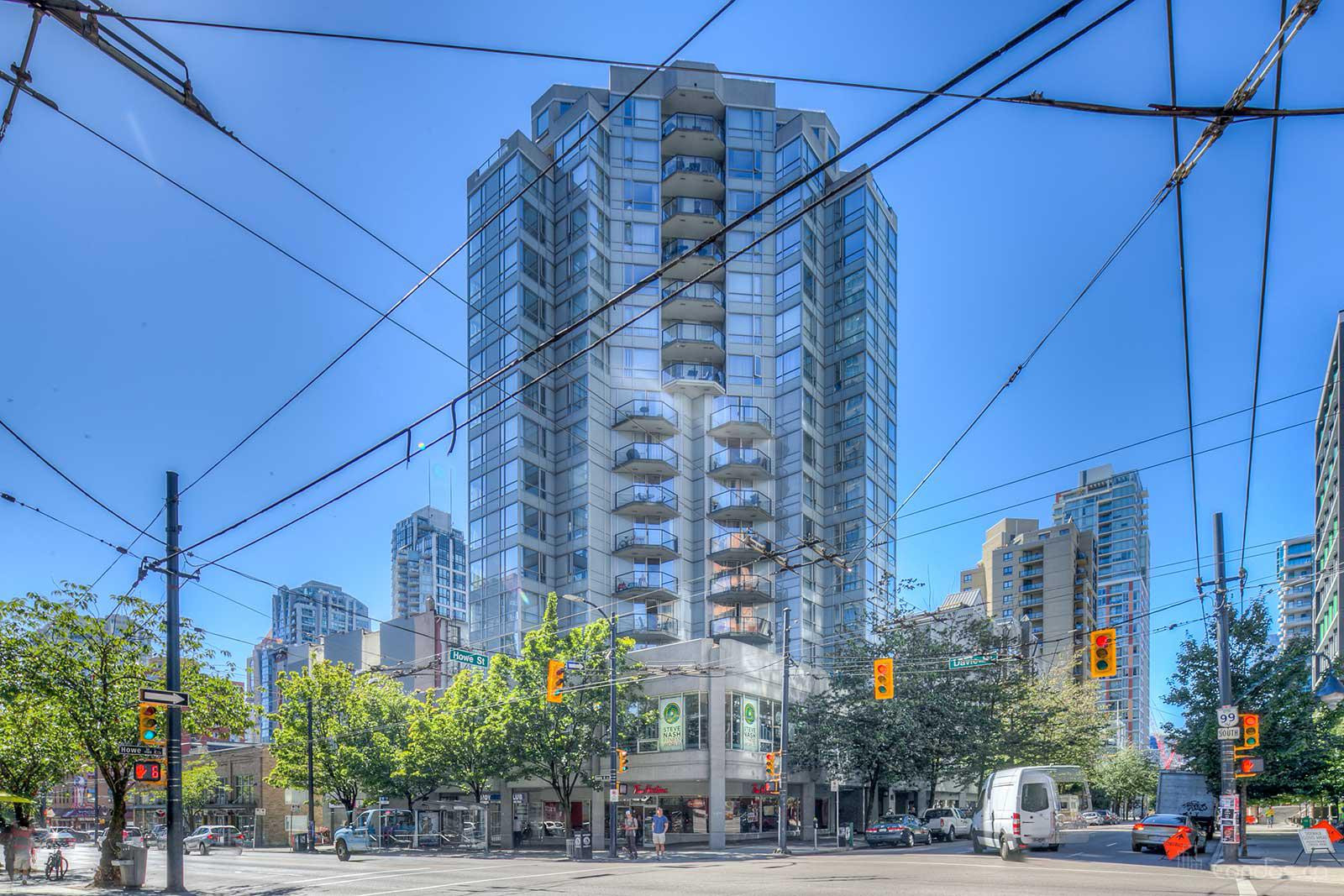 1212 Howe at 1212 Howe St, Vancouver 0