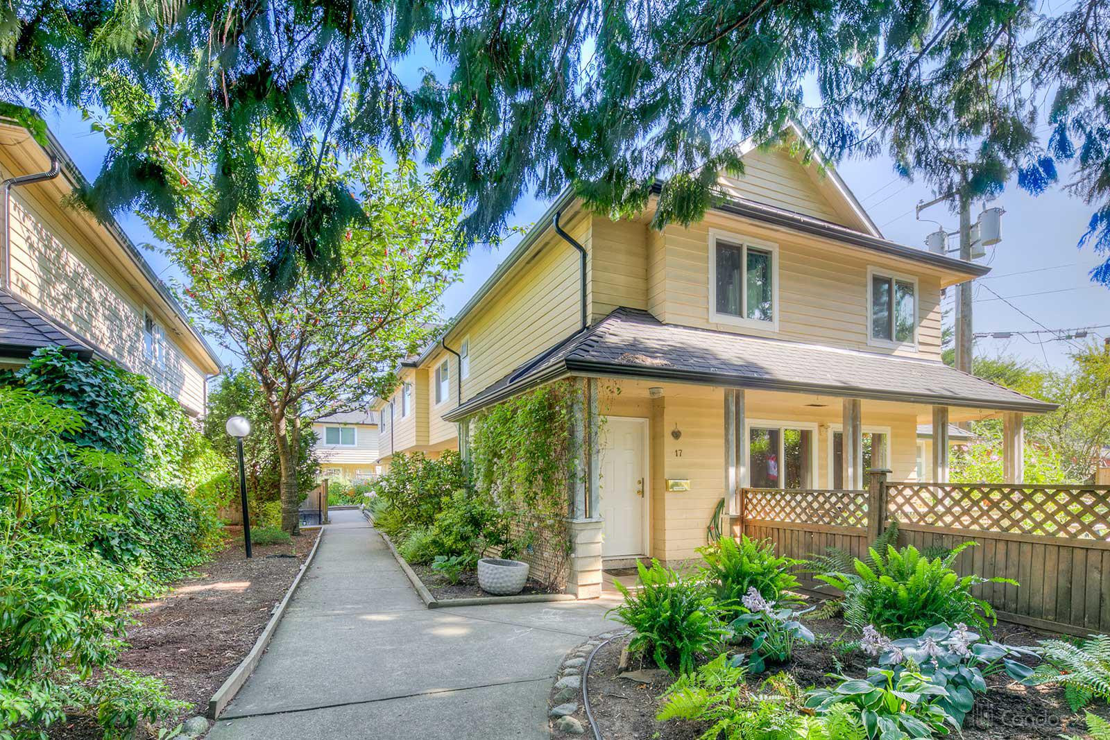 1255 East 15th at 1255 E 15th Ave, Vancouver 0