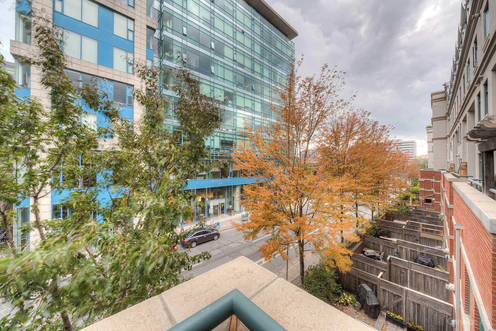 Cityscape Terrace at 500 Richmond St W, Toronto 1