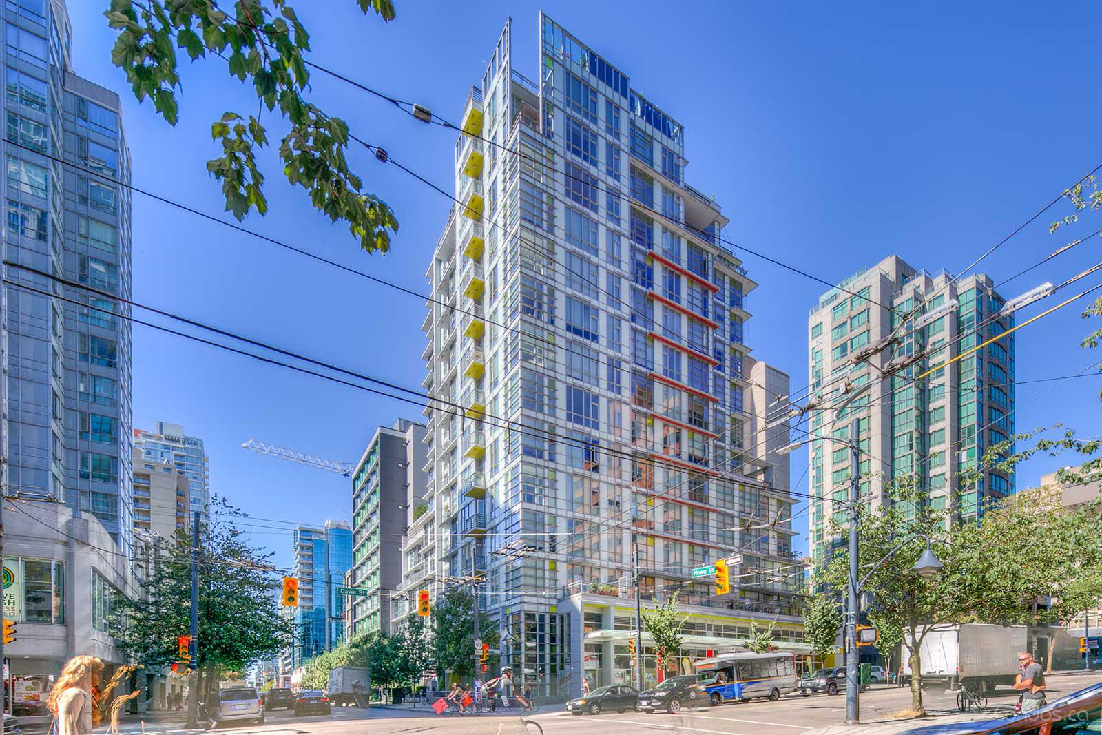 Alto at 1205 Howe St, Vancouver 0