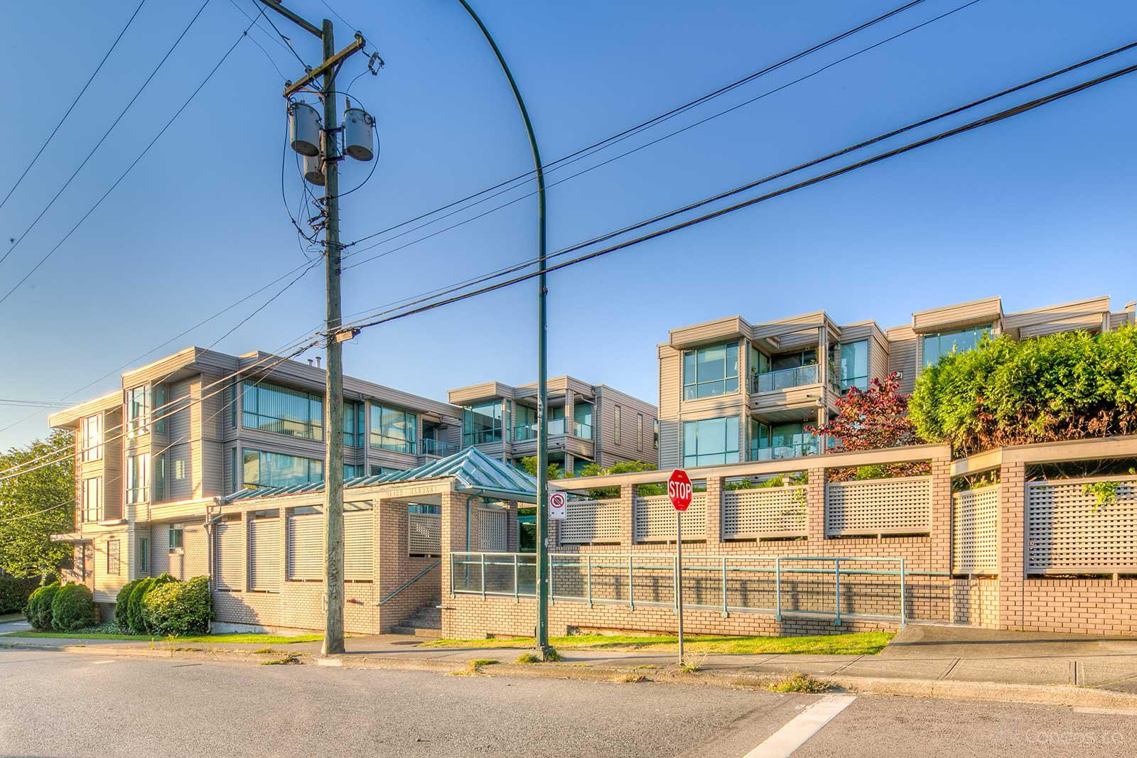 Birch Gardens at 1318 W 6th Ave, Vancouver 0