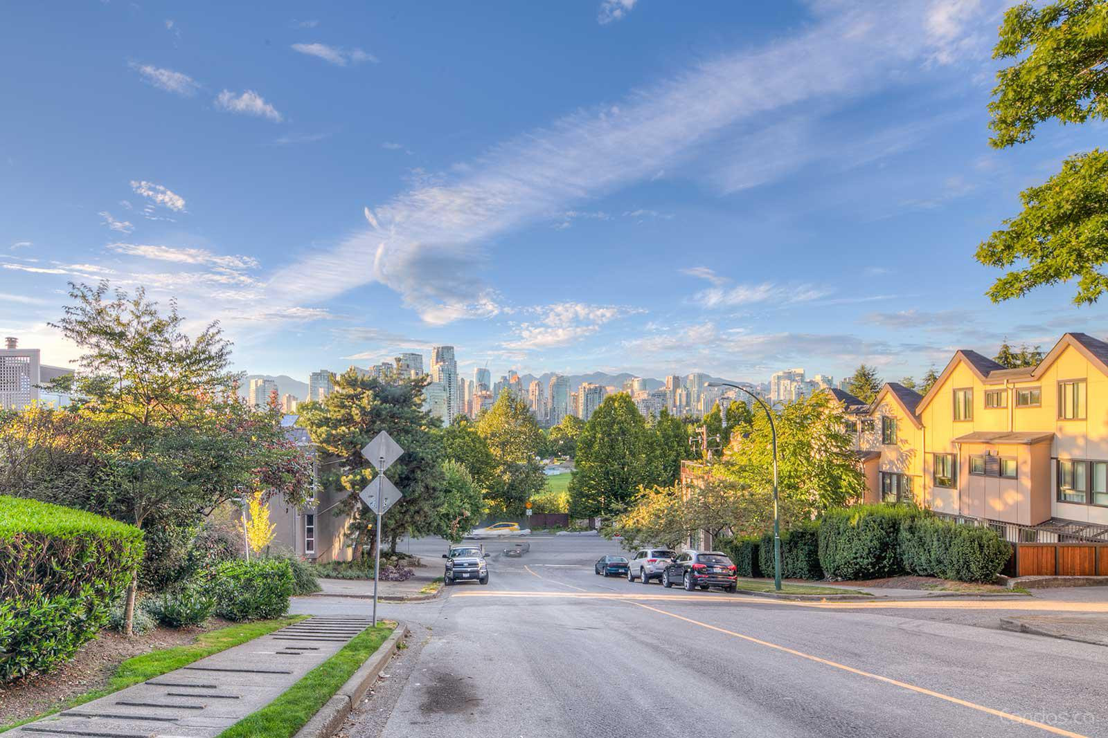 Fairview at 973 W 7th Ave, Vancouver 1
