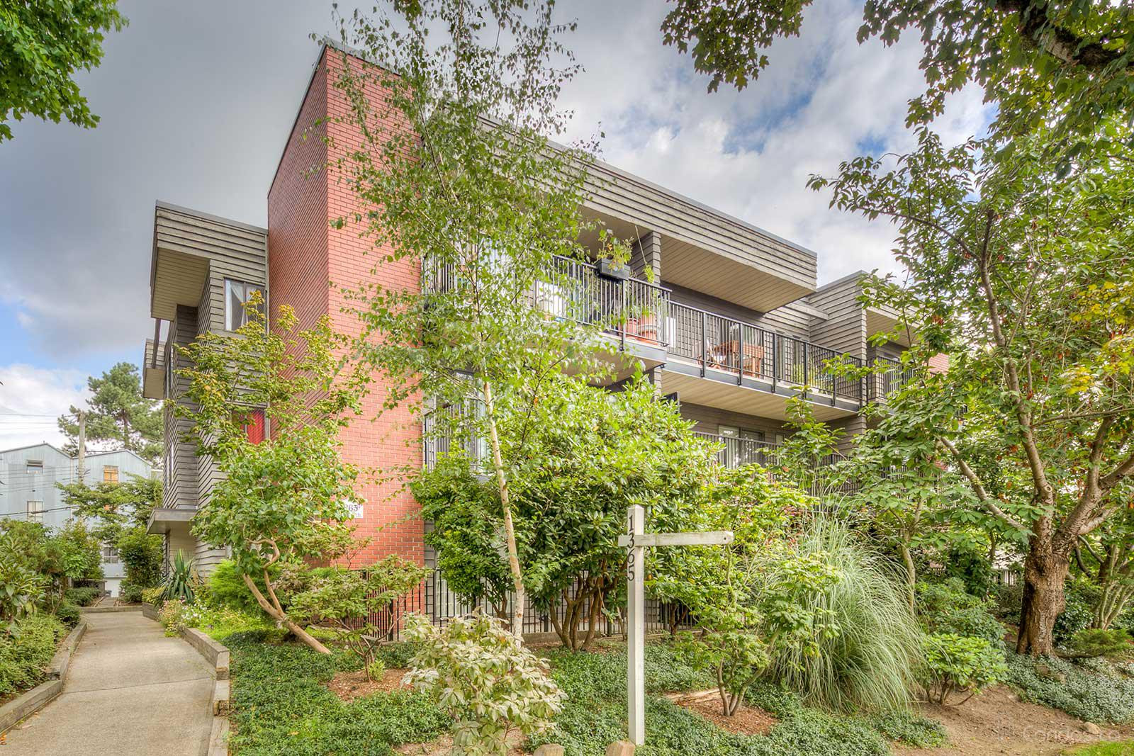 Mclean Gardens at 1365 E 7th Ave, Vancouver 0