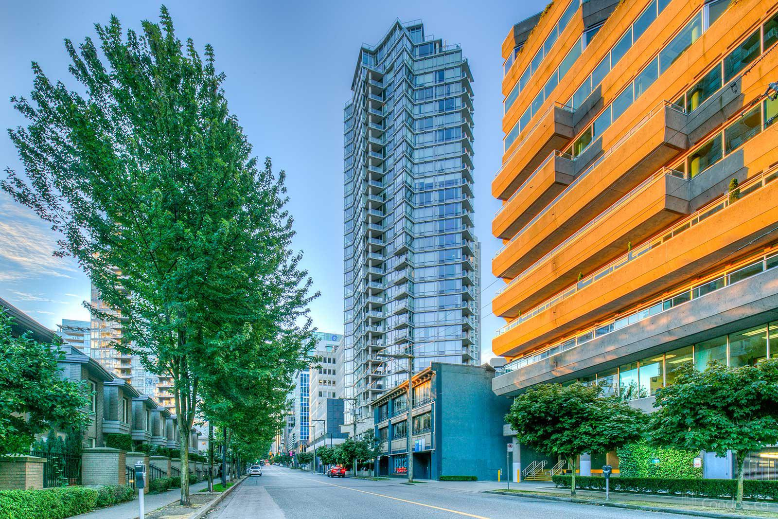 Palladio at 1228 W Hastings St, Vancouver 0