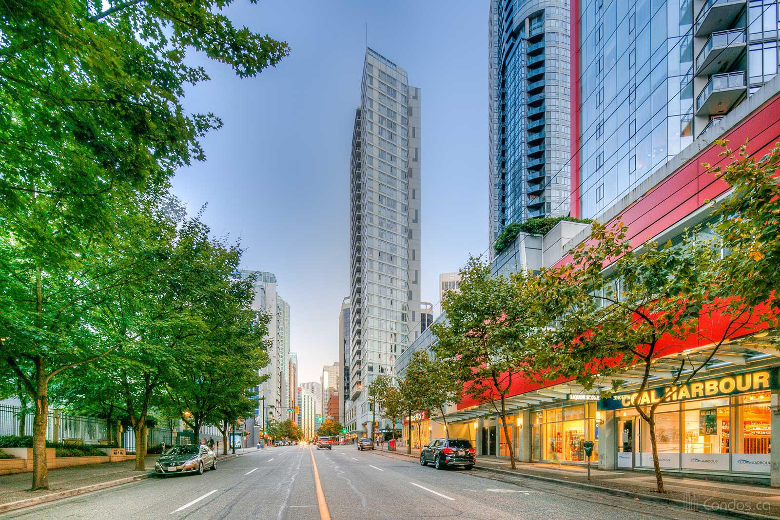 The Sapphire at 1188 W Pender St, Vancouver 0