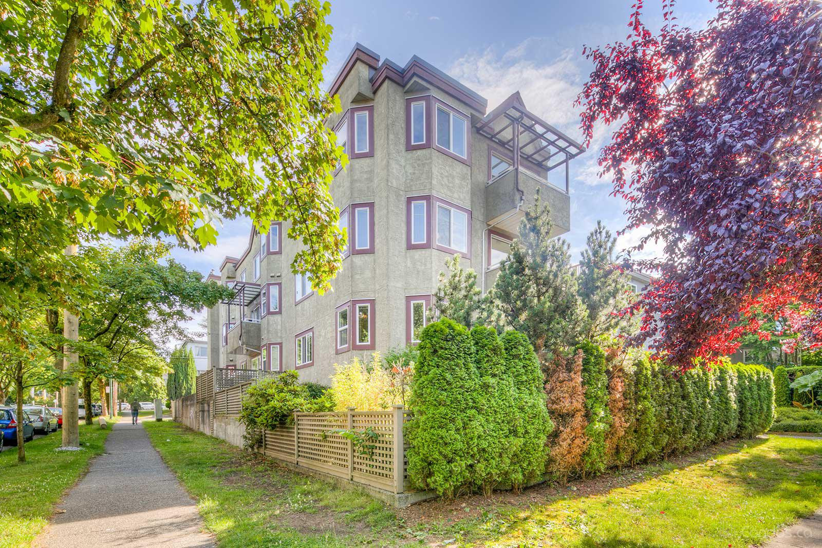 South Granville at 1106 W 11th Ave, Vancouver 1
