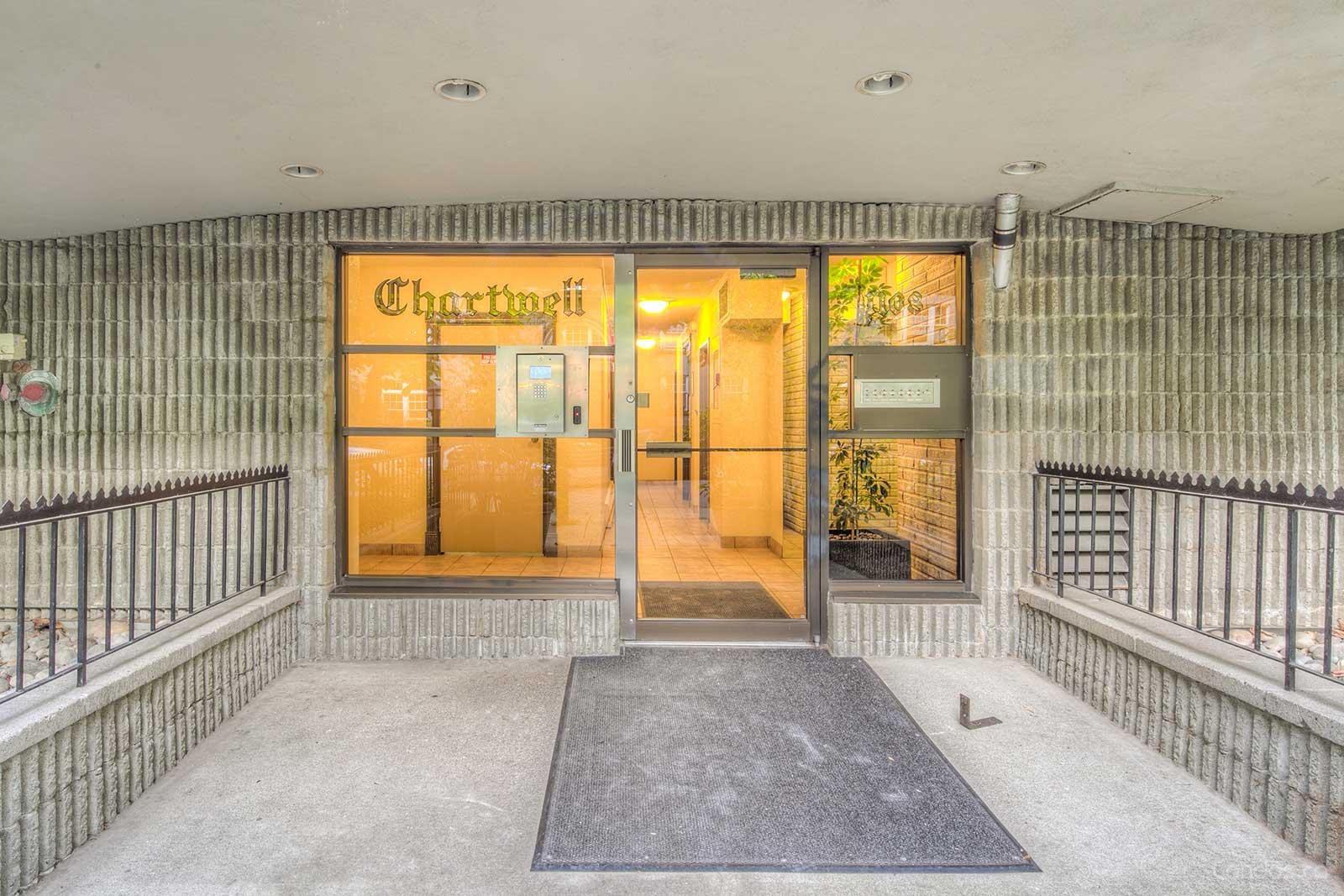 The Chartwell at 1108 Nicola St, Vancouver 0