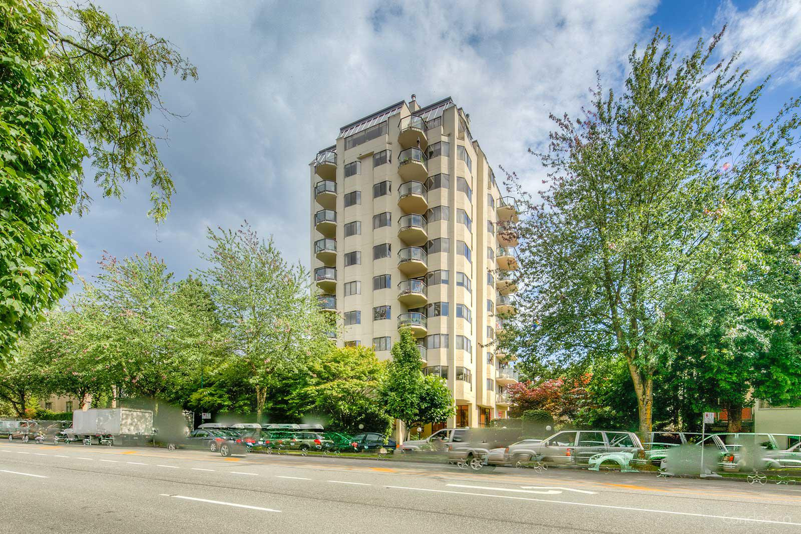 The Shaughnessy at 1568 W 12th Ave, Vancouver 1