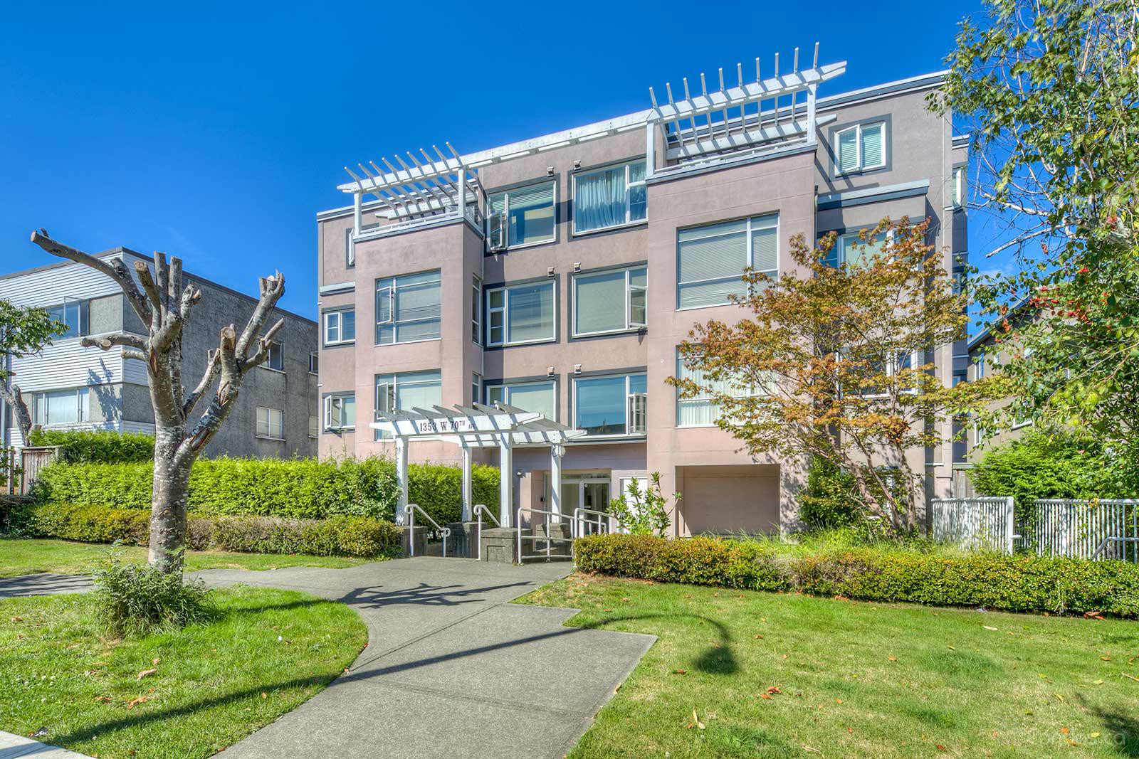 The Westerlund at 1353 W 70th Ave, Vancouver 0