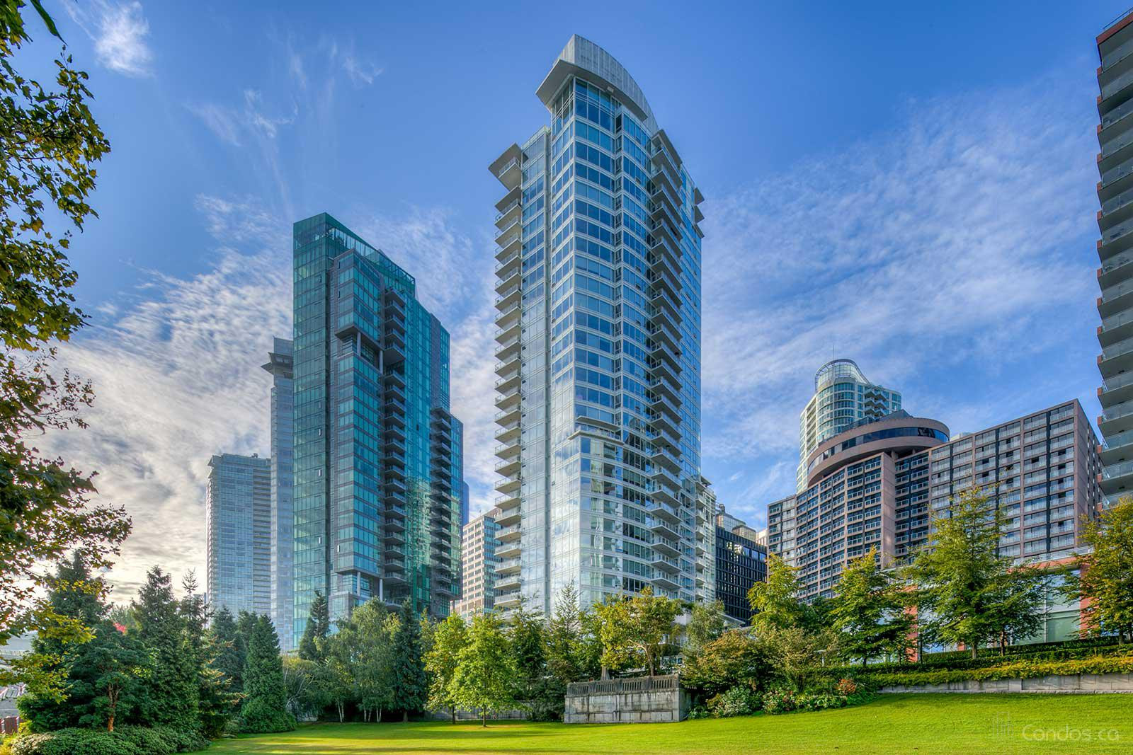 Two Harbour Green at 1139 W Cordova St, Vancouver 0