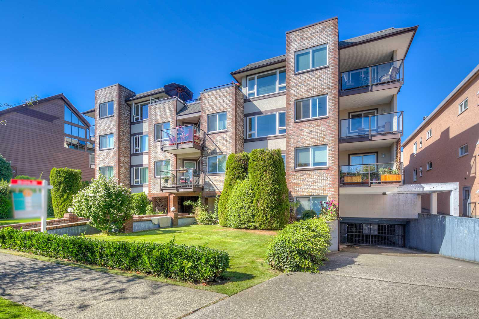 West Granville Manor at 1251 W 71st Ave, Vancouver 0